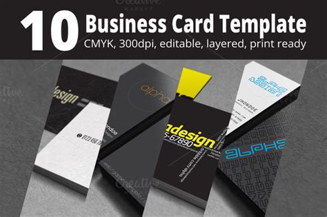 10 up business card template 10 business card template business card templates on