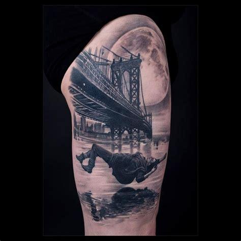 joker tattoo warszawa 17 best images about realism portrait tattoos on