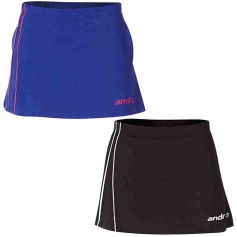 012 Rona Pant Skirt skirt andro rona black table tennis apparel skirts inters pl