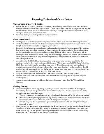 preparing a cover letter cover letters artist s statements curriculum vitae