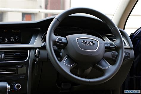 2014 Audi A4 Interior by New 2014 Audi A4 2 0 Tdi Review Images Price Specs And