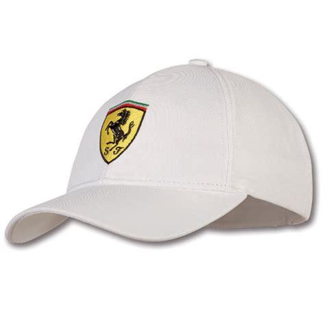 ferrari hat ferrari hats caps the new ferrari apparel 1 store auto