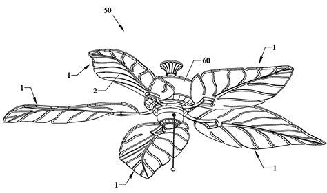 ceiling fan drawing design your own ceiling fan