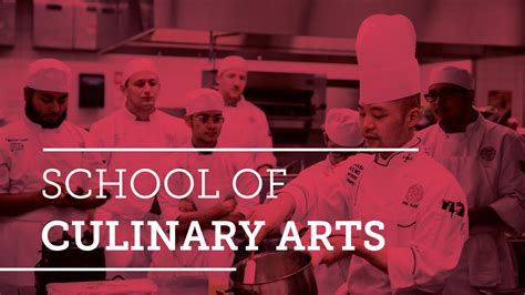culinary arts faculty kendall college school of culinary arts at kendall college youtube