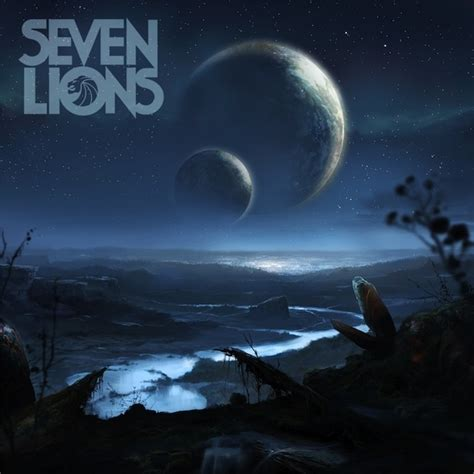 Worlds Appart by Seven Lions Worlds Apart Ep W郢ved
