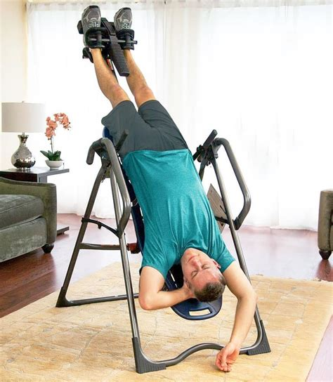 Ch Inversion Table by Best Inversion Table For Neck Decorative Table