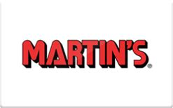 Martins Gift Cards - buy martin s food markets gift cards raise