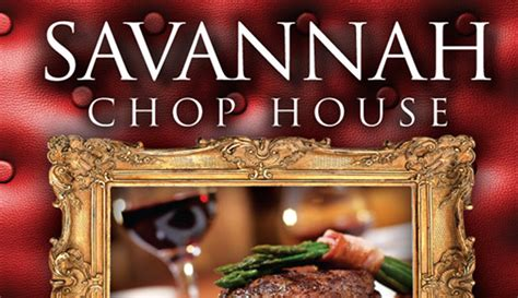 savannah chop house savannah chop house the local dish magazine