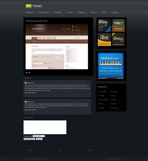 buy themes blogger gallery template by settysantu