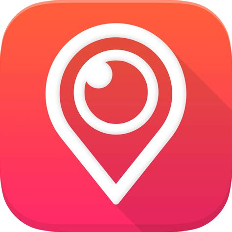 Apps To Find S Location Image Gallery Location App Icon