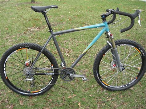 Bar Dropbar show me your mtb road bikes with drop bars