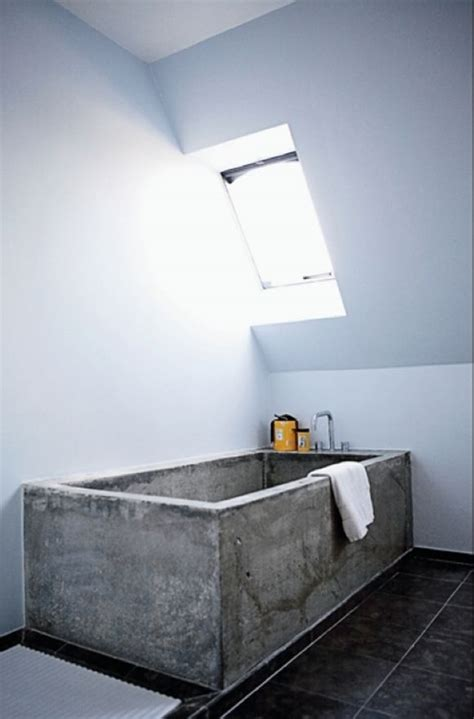 concrete bathtubs 20 cracking concrete creations award winning