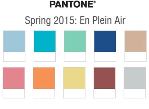 2015 Color by Pantone Top 10 Wedding Color Ideas For Spring 2015 Deer