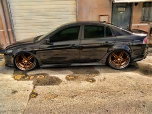 Acura Tl Gold Rims New Rims Nbp With Blue Rims Page 2 Acurazine