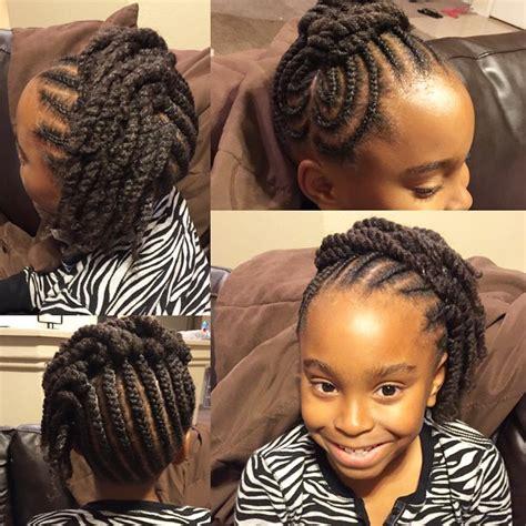 Simple Braided Hairstyles Black Hair by Simple Cornrows Braids Braids Black