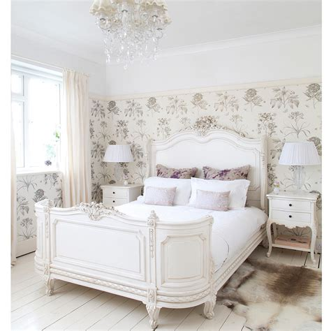 bedroom in french provencal bonaparte french bed french bedroom company