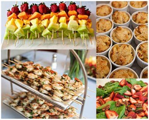bridal shower appetizers recipes 30 best andreas bridal images on bridal shower