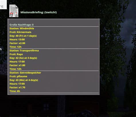 multioverlay hud    fs  farming simulator   mod