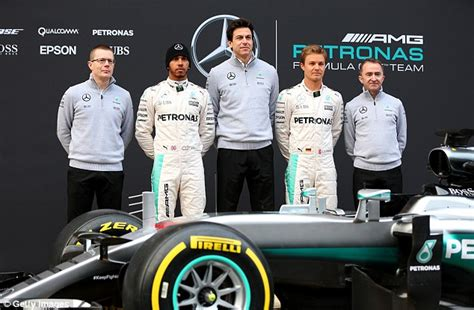 mercedes driver mercedes technical paddy lowe linked with move to