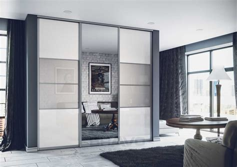 sliding glass wardrobes sliding door wardrobes fitted and made to measure by