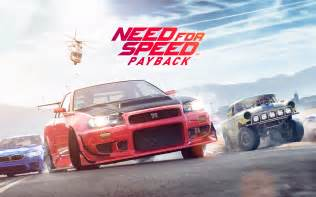 Need for Speed Payback 4K 8K Wallpapers   HD Wallpapers
