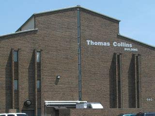 thomas collins building delaware health  social