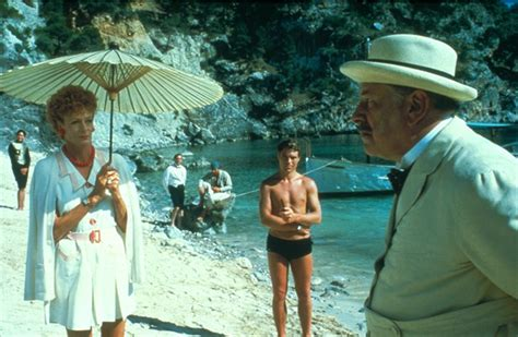 investigating agatha christie s poirot the old gang is top ten favorite agatha christie movies the powell blog