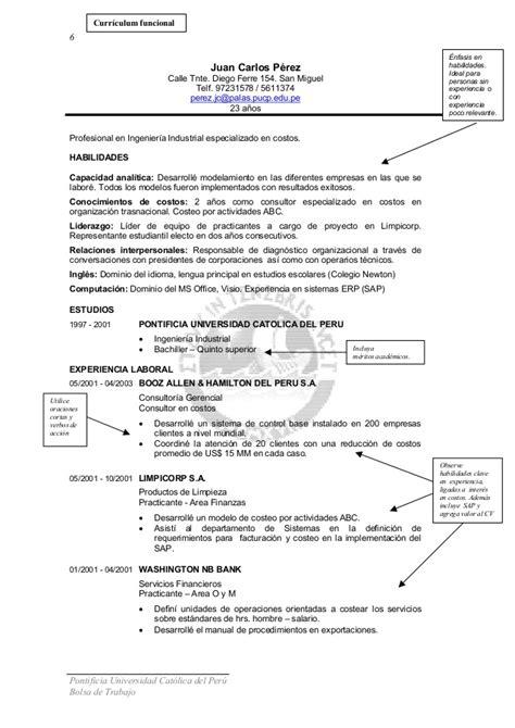 Modelo Curriculum Recien Egresado Curriculum Vitae