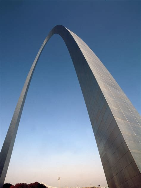 Its All In The Arch by The Rock Road Reporter St Louis It S All In The Details