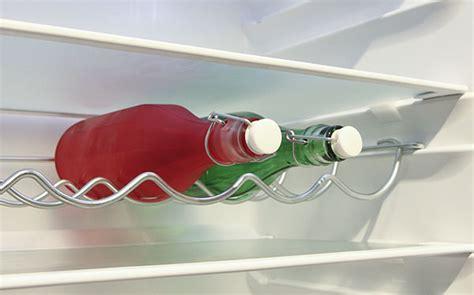 Bottle Rack Fridge by Bottle Rack