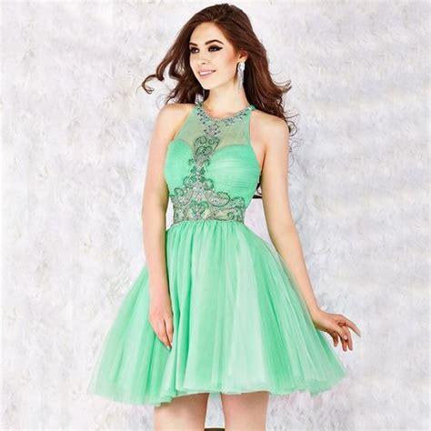 vestido corto elegante vestidos de fiesta juveniles