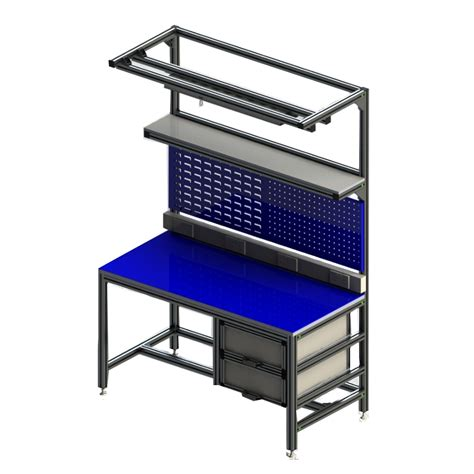 esd bench esd workstation benches ams ltd