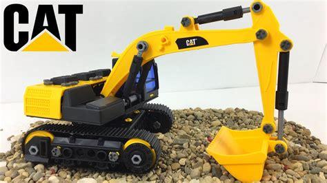 Cat Machine by Cat Machine Maker Apprentice Excavator With Smart Loc