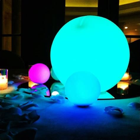 glow in the dark balloons quot under the moon quot prom