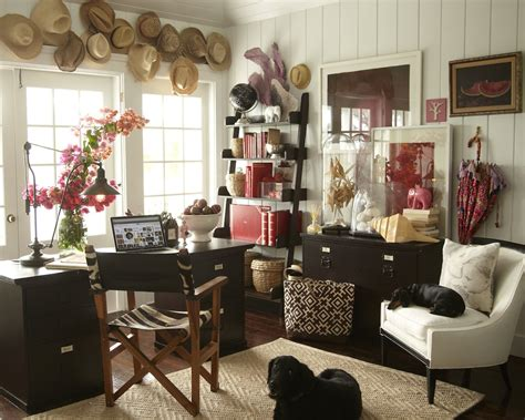 the top stylist india hicks home office design pottery india hicks interview pottery barn