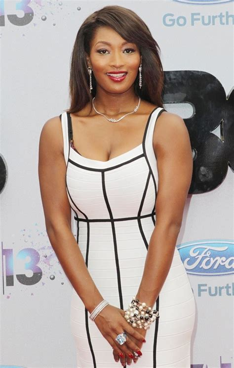 Tocarra In by Toccara Jones Picture 10 The 2013 Bet Awards Arrivals