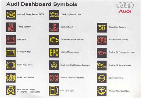 Check Engine Light Symbol Vw