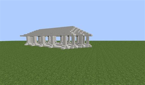 greek house greek house minecraft project