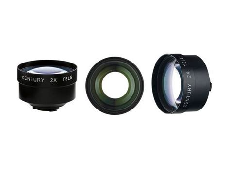 objectif ipro lens zoom 2x pour iphone 4 4s 5
