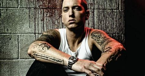 tattoo on eminem s arm top 10 male celebrity tattoos trends 2018 2019 best