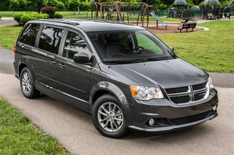 2017 dodge minivan used 2017 dodge grand caravan for sale pricing