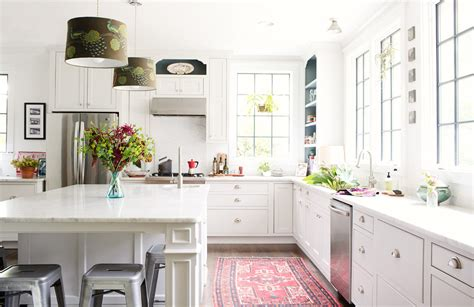 Rugs In Kitchen by Vintage Kilim Turkish Rugs In The Kitchen