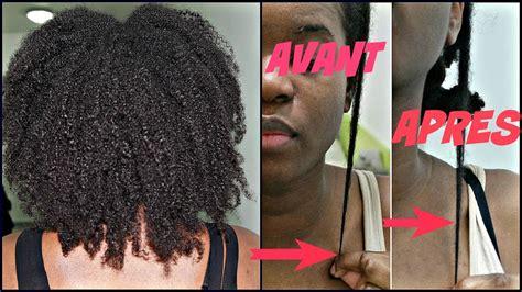 pousse de cheveux lente pousse rapide de cheveux afro gagner 1 cm en 5 jours