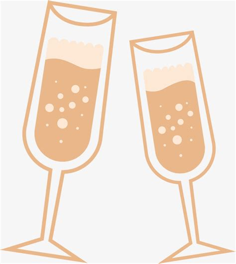 chagne glasses clipart top 28 free vector graphic celebrate toast two crispy