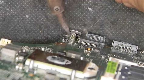 Asus Laptop Battery Light Blinking Green asus k53e how to open repair no power not charging no led