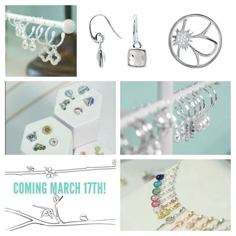 Origami Owl New Charms 2014 - origami owl 2014 line unveiled