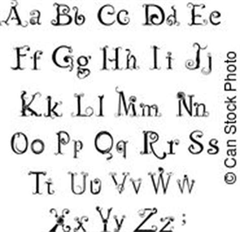 alfabeto gotico lettere alfabeto gotico bello lettere come alfabeto isolato