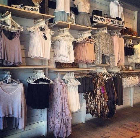 Closet Shopping by Melville Closet Clothes Pretty Store Image