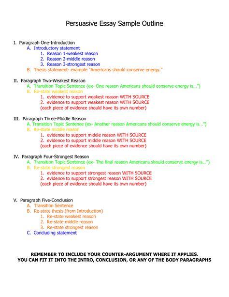 argumentative essay outline template doc home of apk man o pause