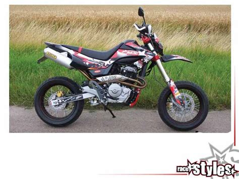 Honda Fmx Aufkleber by Motocross Aufkleber Quad Atv Mx Sticker 106 Heisesteff De
